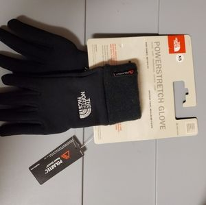 ☃️❄ NWT North Face Powerstretch Glove